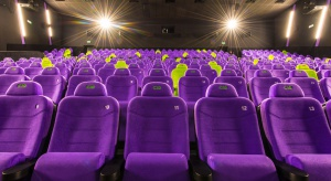 Kino w Galerii Tarnovia coraz bliżej