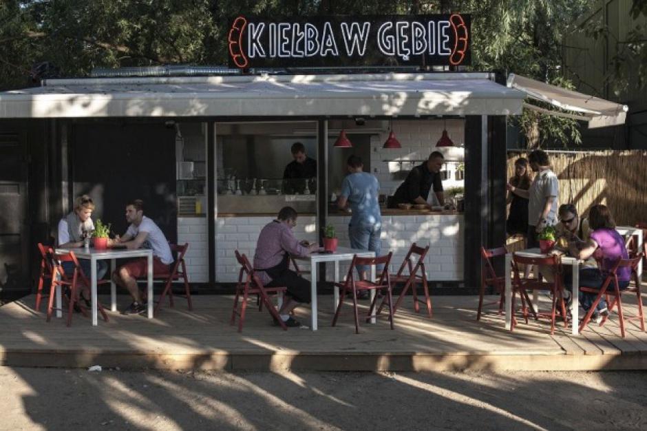 Sieć grill barów szuka środków na ekspansję