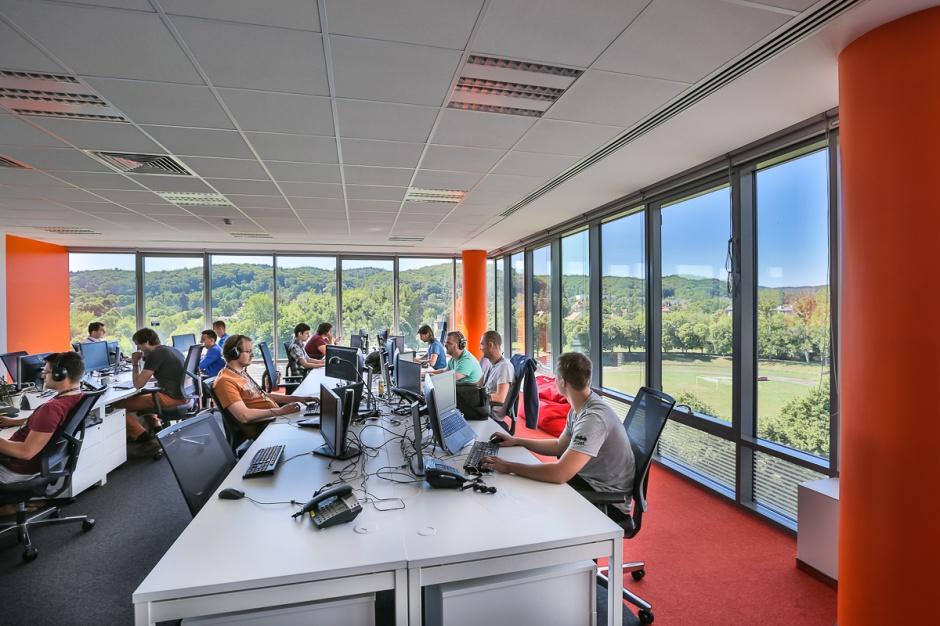 Spółka IT rozrasta się w Gdańsku