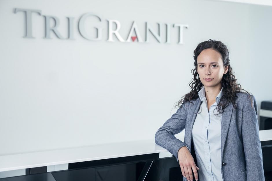 Polka pokieruje finansami TriGranit