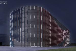 W Łodzi wyrasta kolejny biurowiec. Będzie wyjątkowy