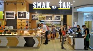 Sieć gastronomiczna debiutuje we wrocławskiej galerii