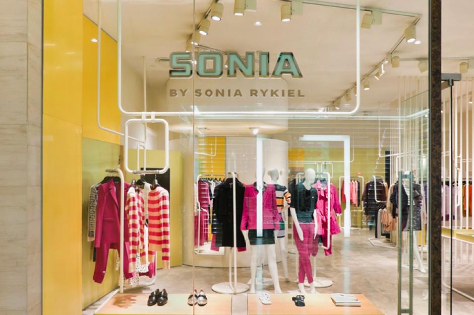 Zmarła Sonia Rykiel - założycielka słynnego domu mody