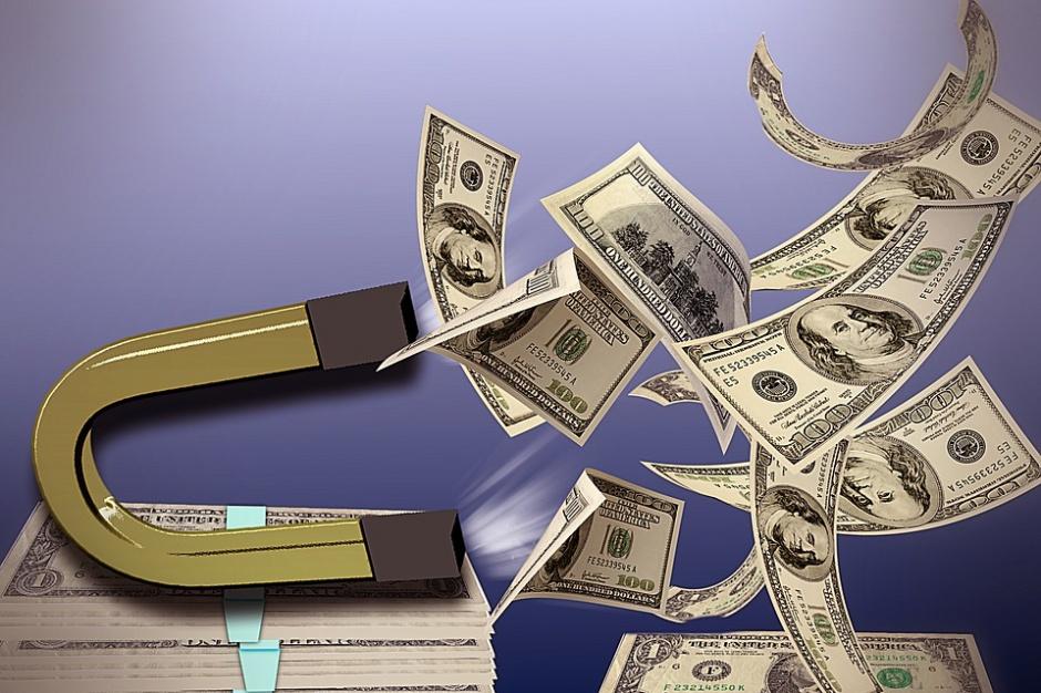 Ponad miliard euro na inwestycje w strefach