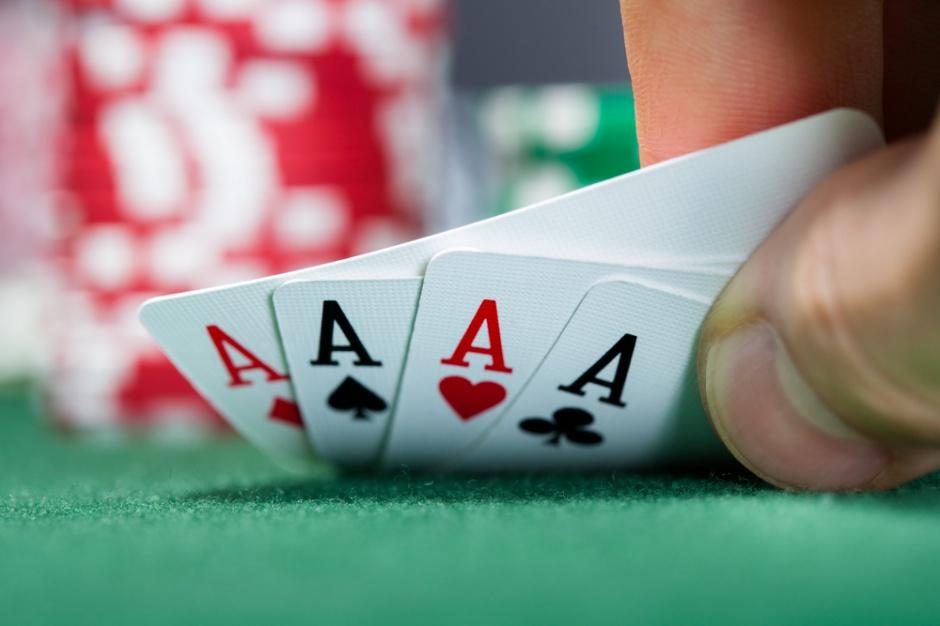 """Rzym - """"włoskim Las Vegas"""", władze zaostrzyły walkę z hazardem"""