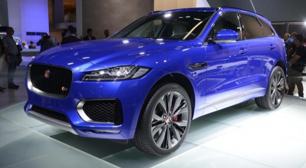 Słowacja przesadziła ze wsparciem dla Jaguara Land Rovera