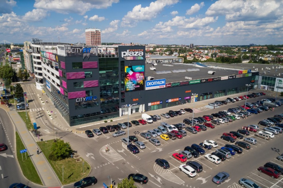 Nowe atrakcje dla dzieci w CH Plaza Rzeszów