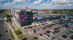 Przebudowa rzeszowskiej Plazy trwa w najlepsze
