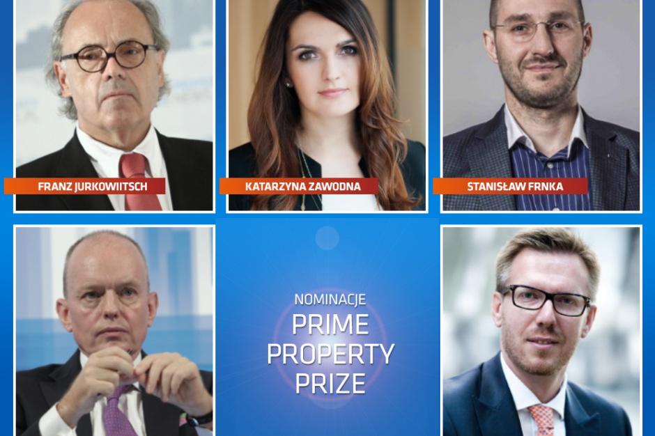To oni rozdają karty na polskim rynku nieruchomości