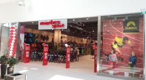 Martes Sport przyspiesza Do końca roku otwiera średnio 2 sklepy tygodniowo