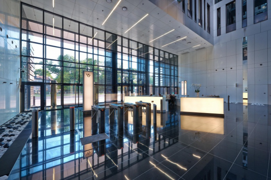 Compass Offices zmienia się w CitySpace