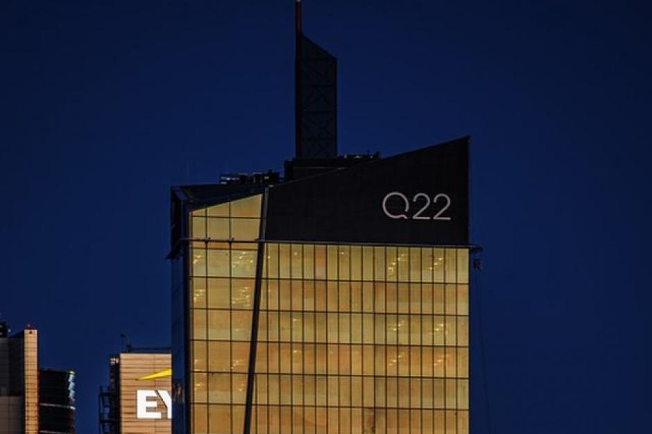 Q22 otwarty dla wszystkich