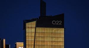 Dla kogo najwyższe piętra Q22?