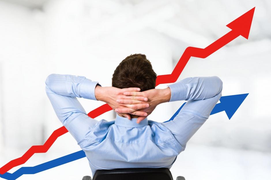 Sprzedaż internetowa LPP ciągle w górę