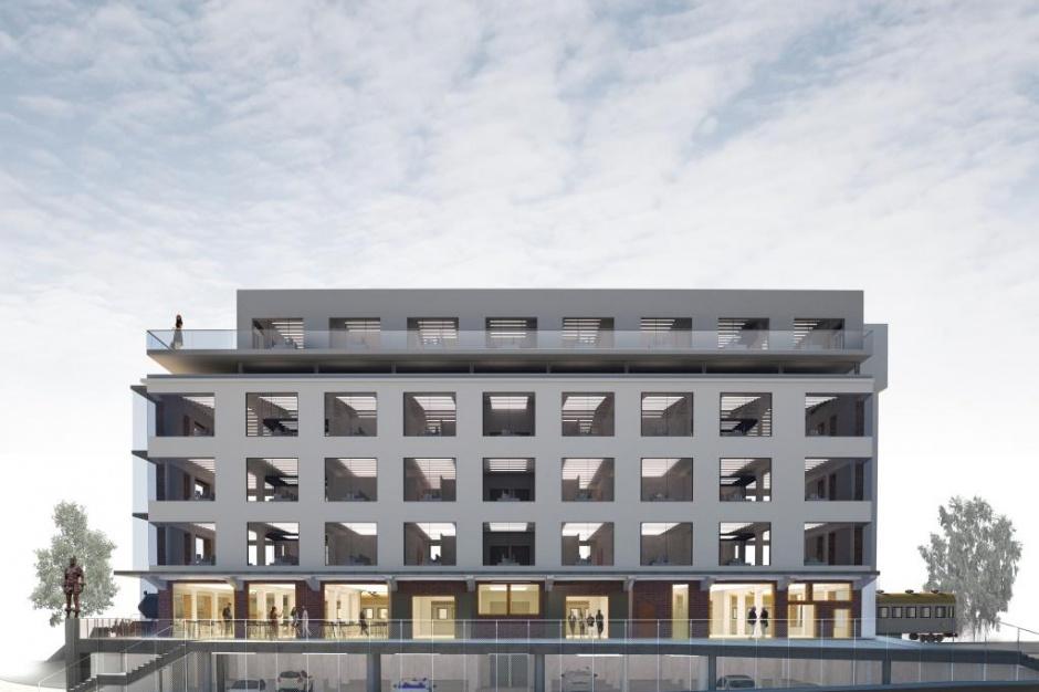 Stacja Biznesu: otwarta przestrzeń biurowa debiutuje w Kielcach