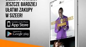 Sizeer ułatwia mobilne zakupy