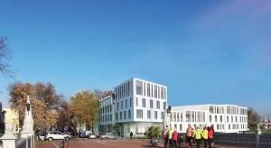 Arche inwestuje w condo. Hotelowy projekt w przygotowaniu