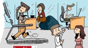 Biurowe magnesy. Jak przyciągnąć i zatrzymać pracownika