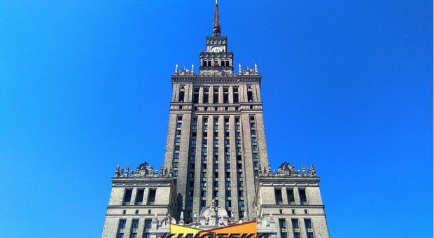 Kontrowersje wokół Placu Centralnego. Czy z planu stolicy zniknie PKiN?