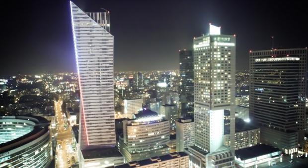 Warszawa wzięła statystyczny rozwód z województwem mazowieckim