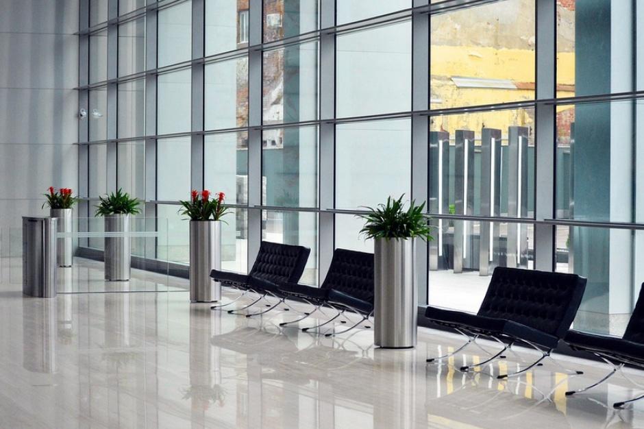 Nowoczesne centrum biurowe ZF TRW już otwarte