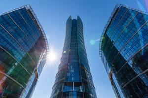 Ghelamco refinansuje Warsaw Spire