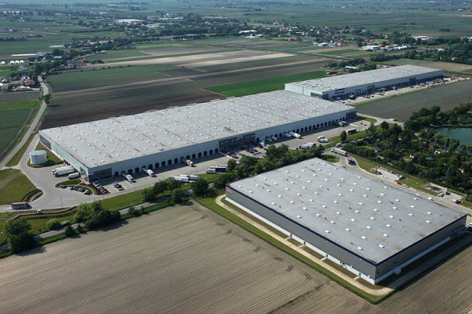 Marvipol chce sprzedać pierwsze przedsięwzięcie z Panattoni