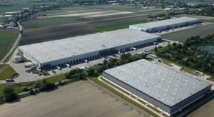 Największy polski dystrybutor papieru wynajął centrum dystrybucyjne pod Warszawą