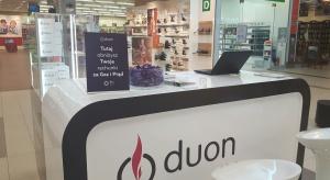 Więcej usług w Centrum Handlowym Auchan Łomianki