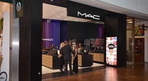 Takiego salonu MAC Cosmetics jeszcze w Polsce nie było