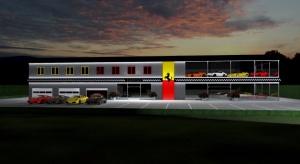 Ferrari stawia na Polskę. Powstanie duży salon w stolicy