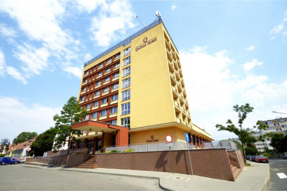 Niezwykły jubileusz. Hotel w Złotoryi podsumowuje 15 lat działalności