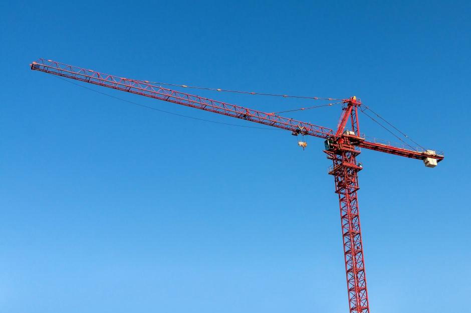 Rekers buduje kompleks na 10 ha w Olszowej