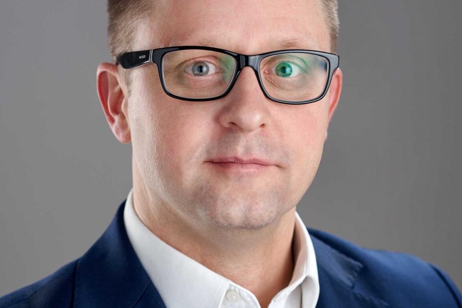 Z Urzędu Miasta do Portu Łódź