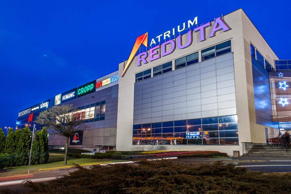 Dobre wieści dla zmotoryzowanych klientów Atrium Reduta