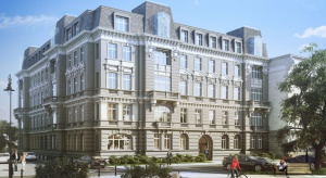 Regus znów wynajmuje w Warszawie. Wybrał presiżowy adres w centrum