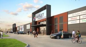 Outlet Center szykuje się do potężnej rozbudowy