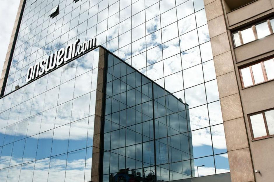 Nowa siedziba Answear.com w Krakowie