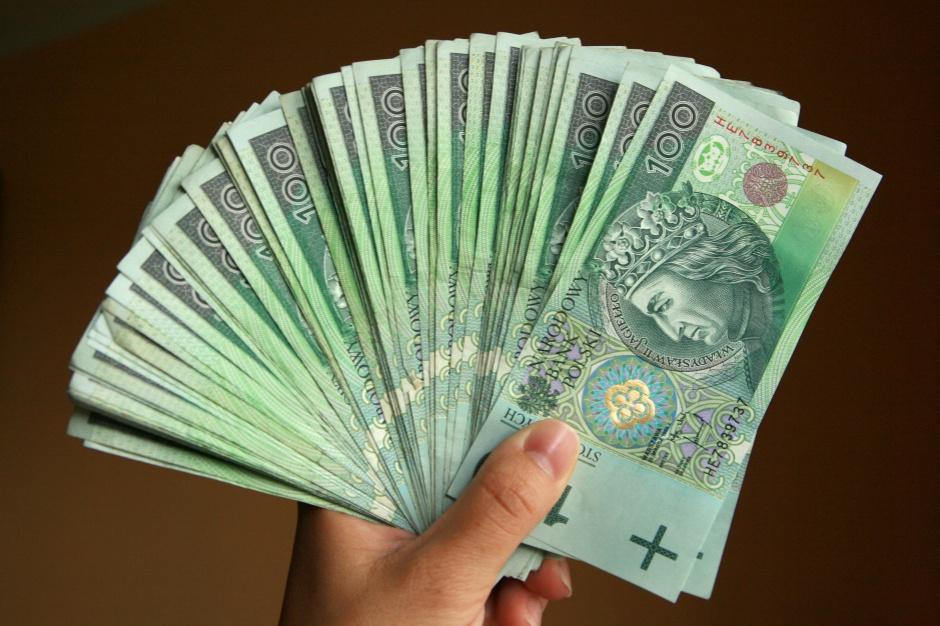 Coraz grubsze portfele w BPO/SSC. Ile zarabiają specjaliści?