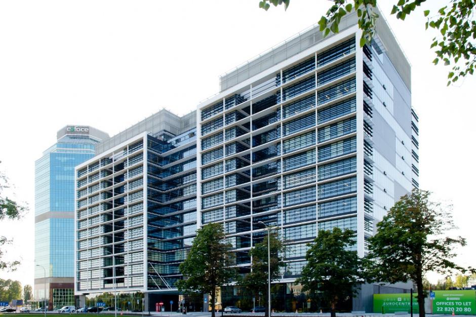 Chiński bank wkracza na rynek nieruchomości w Polsce