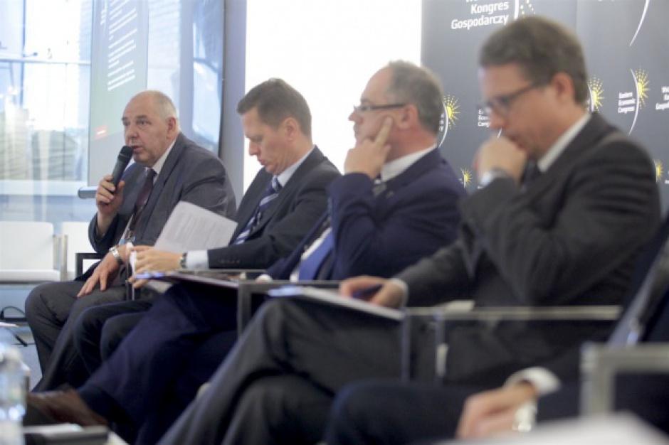 Inwestowanie w Polsce Wschodniej to wciąż wyzwanie