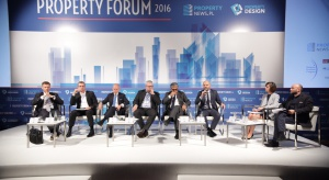 Zobacz zdjęcia z sesji inauguracyjnej Property Forum 2016