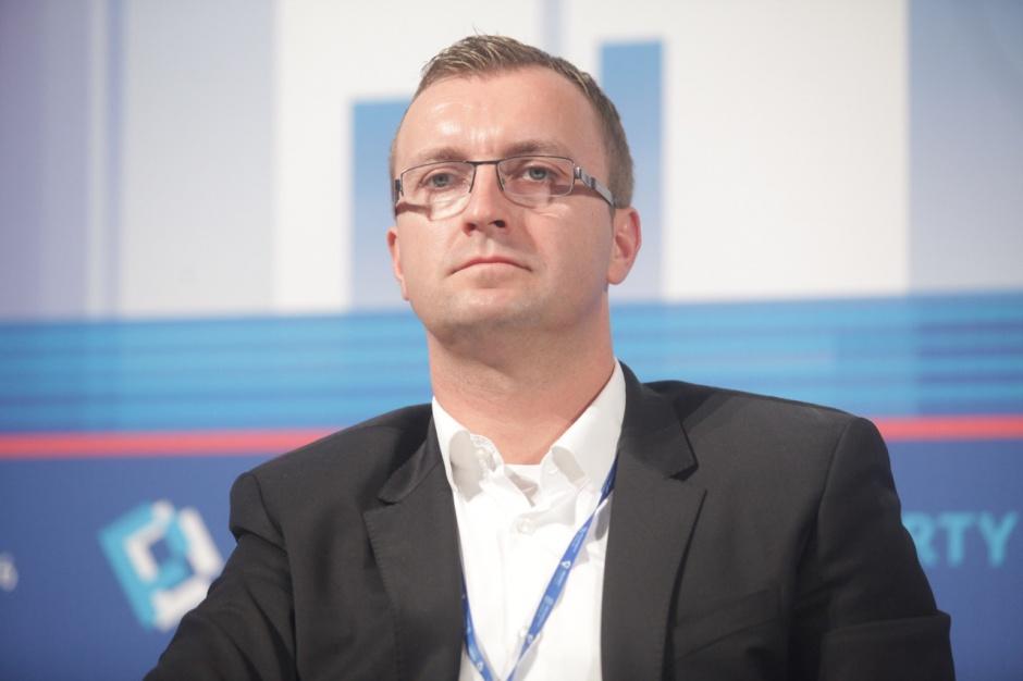 Robert Dobrzycki: Jesteśmy dumni, że Amazon ponownie nam zaufał