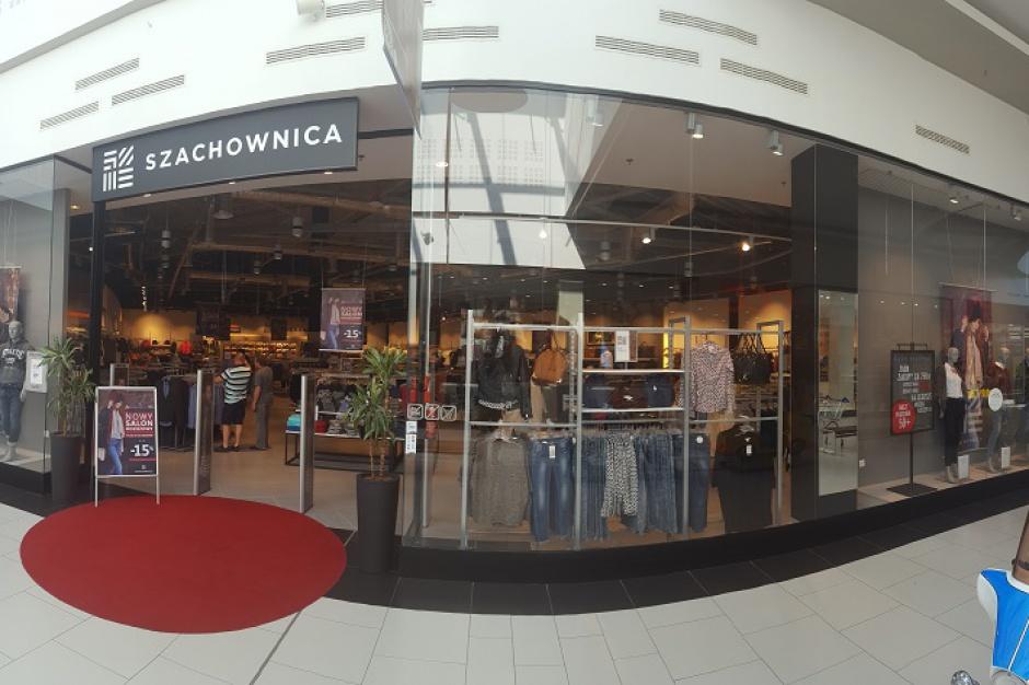 Polska Szachownica rozwija sieć sklepów. Kolejne otwarcia