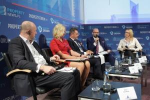 Alternatywa dla Londynu po Brexicie? Frankfurt, Dublin, Paryż i Warszawa