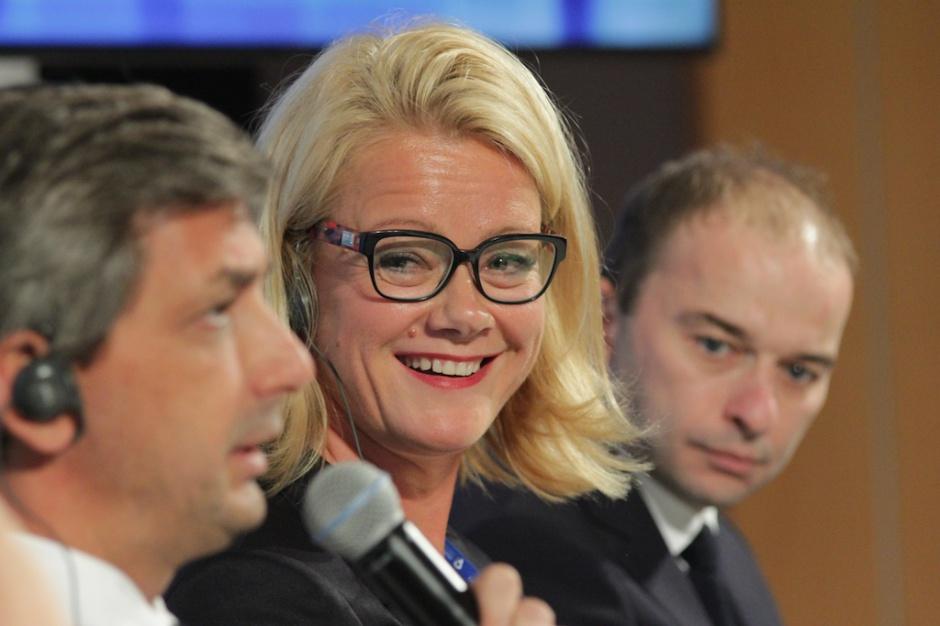 Saija Kekkonen: Polski rynek MICE przeżywa swoje 5 minut