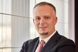 Grzegorz Gogola przejmuje ster w Kraków Airport Hotel