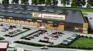 Rusza nowe centrum handlowe pod Warszawą