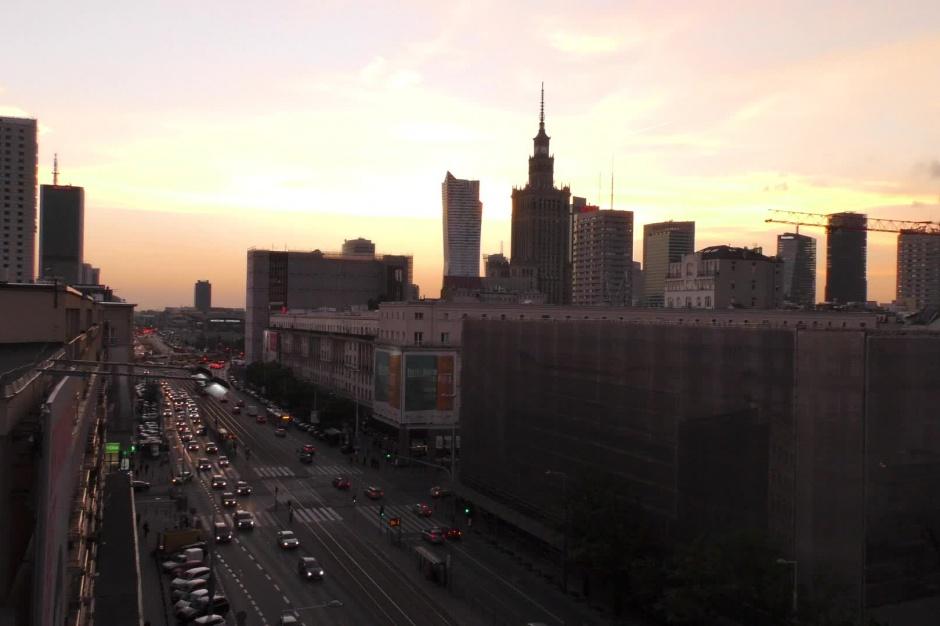 Nie dla wielkiej Warszawy?