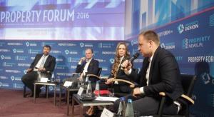 Luksus lubi miasta z przyszłością - relacja z sesji Property Forum